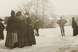 Frozen River Exe  1917