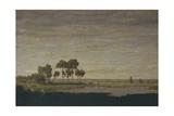 Spring  Pond  1852