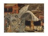 Thebaid  Circa 1460