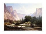 Piute Indian Camp  Yosemite  1890