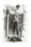Gavroche  19th Century