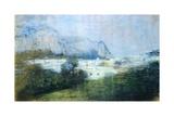 Landscape  1897