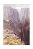 Zagori  Greece  1860