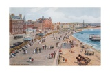 The Esplanade  Weymouth