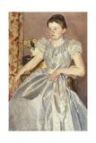 Katharine Kelso Cassatt