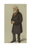 Portrait of William Thomson  Baron Kelvin