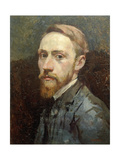 Self Portrait  C1889-90