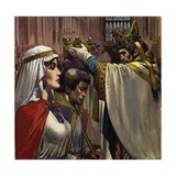 Eleanor Subsequently Married Henry of Anjou