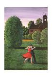 Dancing the Fandango  1982