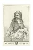 Sir Godfrey Kneller  Baronet