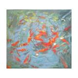 Goldfish  2010