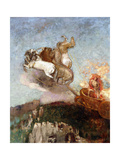 The Chariot of Apollo  1907-1908