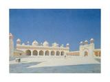 Moti Masjid  Agra  1874-76