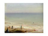 Memory of Langrune  1865