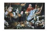 Still Life  1625-1650