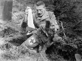 Red Cross Dog  C1914-18