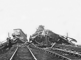 Northallerton Railway Accident  4th October 1894