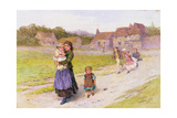 After School  1867