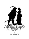 Falstaff and Mistress Ford