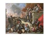 The War  1690-1700