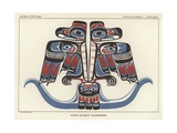 Haida Double Thunderbird