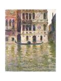 The Palazzo Dario  1908