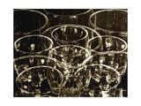 Wine Glasses  1925
