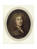 Moliere  French Playwright