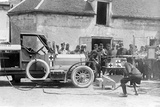 Mobile X-Ray Unit in France  C1914-18