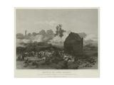 Battle of Long Island  1776
