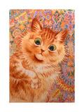 Ginger Cat  1931