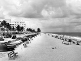 Fort Lauderdale Beachfront  1949