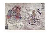 The Battle of Ichi No Tani