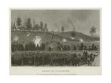 Siege of Vicksburg  1863