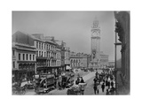Albert Memorial  Belfast  Ireland  C1890
