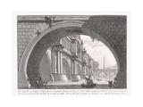 Magnificent Bridge with Loggia   1753-1837