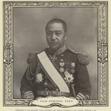 Vice-Admiral Togo