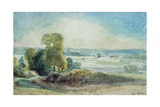 Dedham Vale  1805
