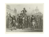The Triumph of Marat