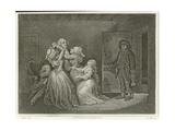 Louis XVI and His Family