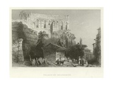 Palace of Belisarius  Constantinople