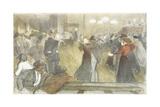 Local Dance  1897-1899