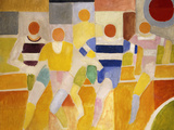 The Runners  1926