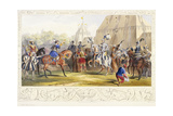 The Challenge  1843