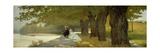 Honeymoon  1862-1863