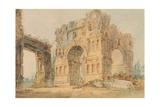 Arch of Janus  C1798-99