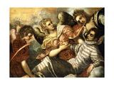 The Dream of Allesandro Farnese