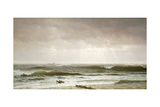 Along the Shore  1870