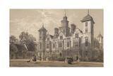 Blickling Hall  Norfolk