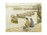 Fishing  1896
